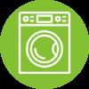 Linea Lavaggio E Asciugatura